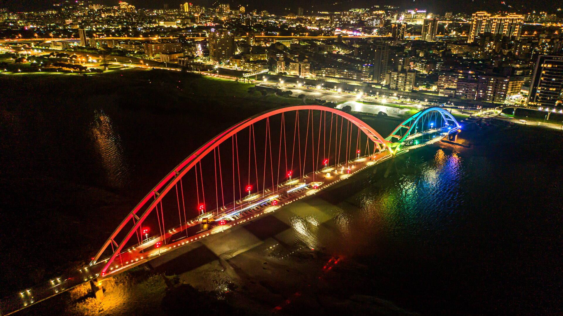 Crescent Bridge