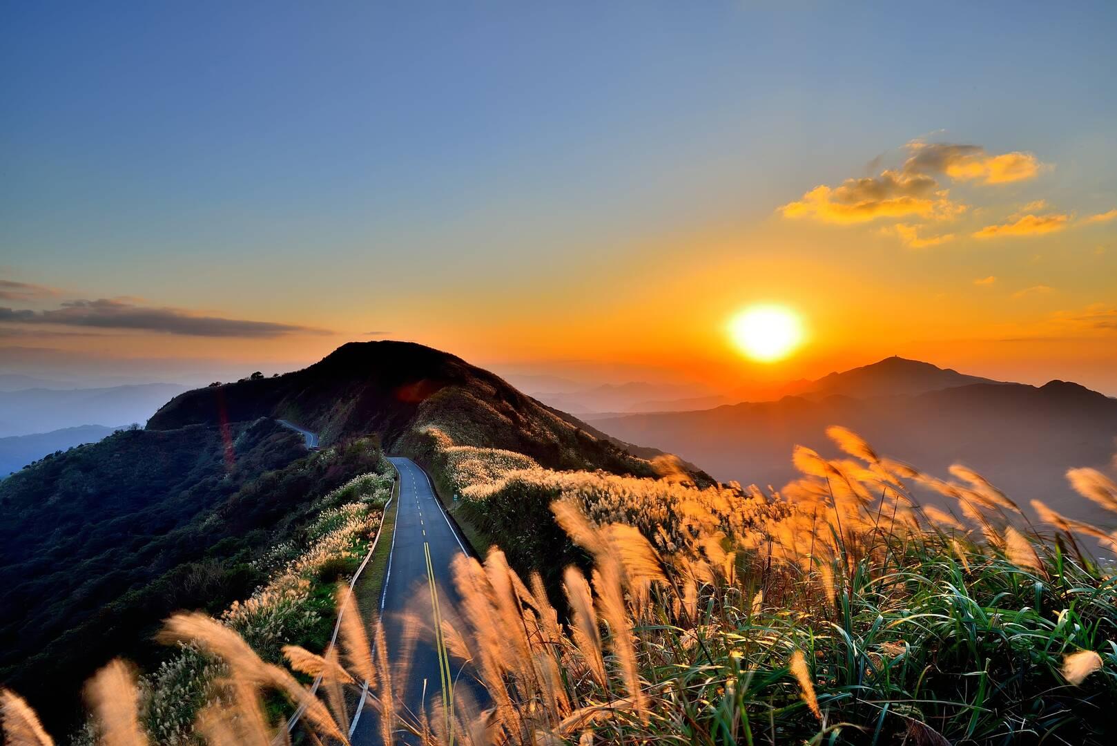 金瓜石地質公園 (本山礦體)