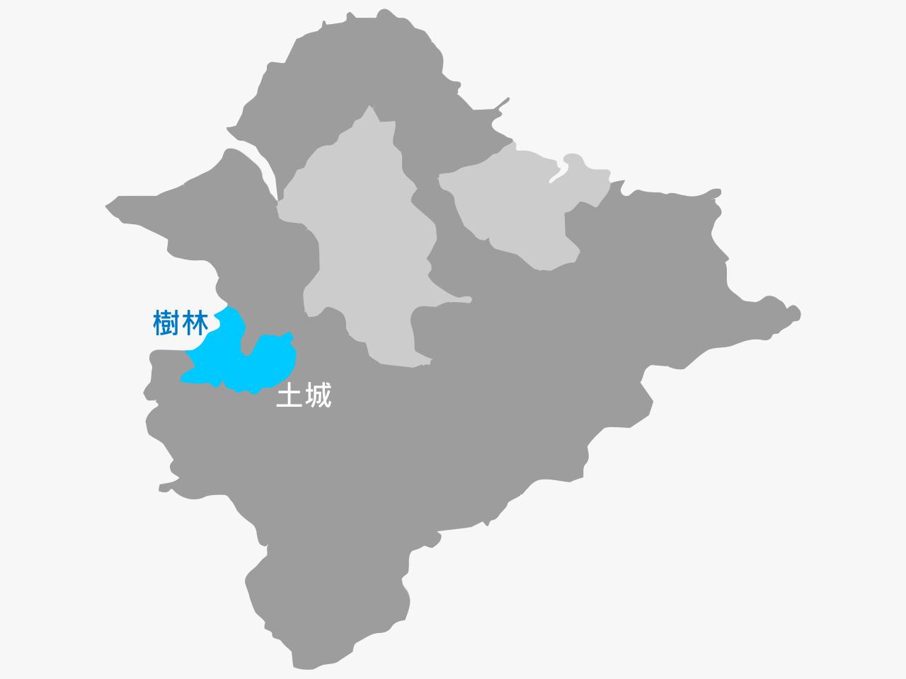 春賞油桐五月雪,享味紅麴嚐在地- MAP
