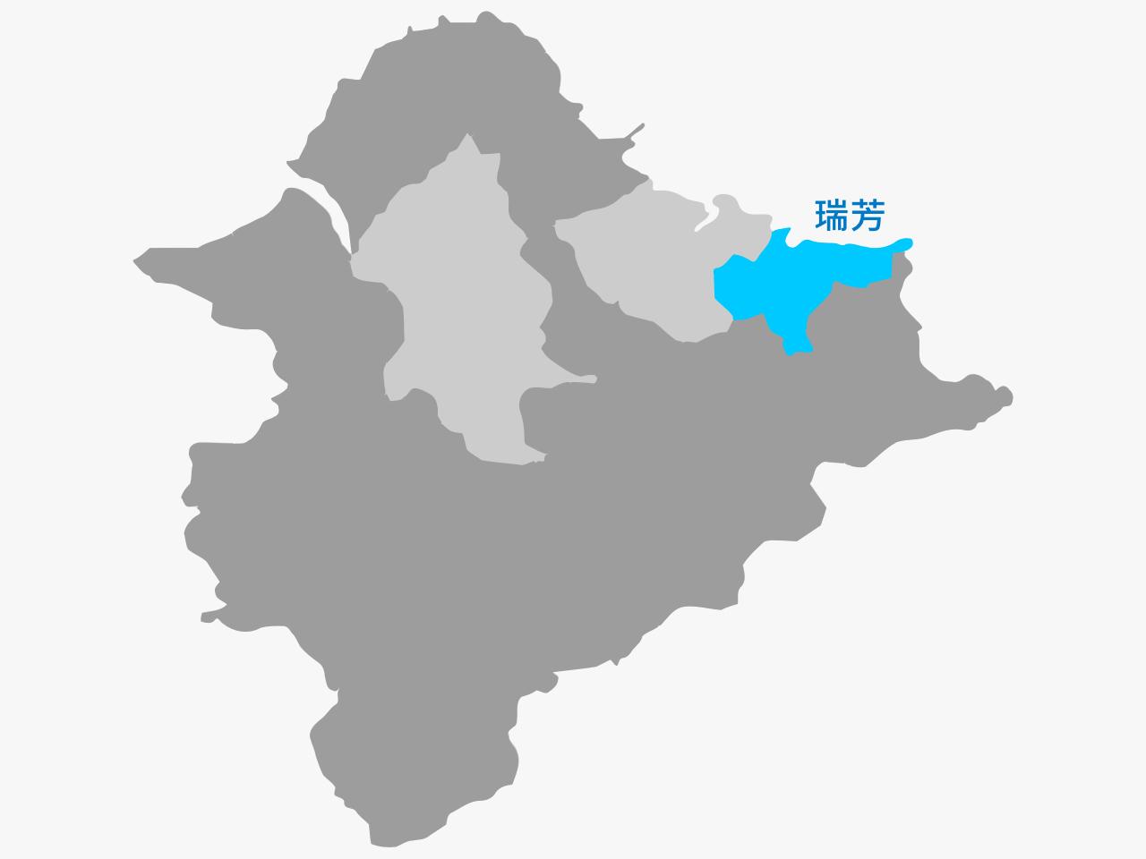 九份老街訪經典,鐵道礦業現風華- MAP