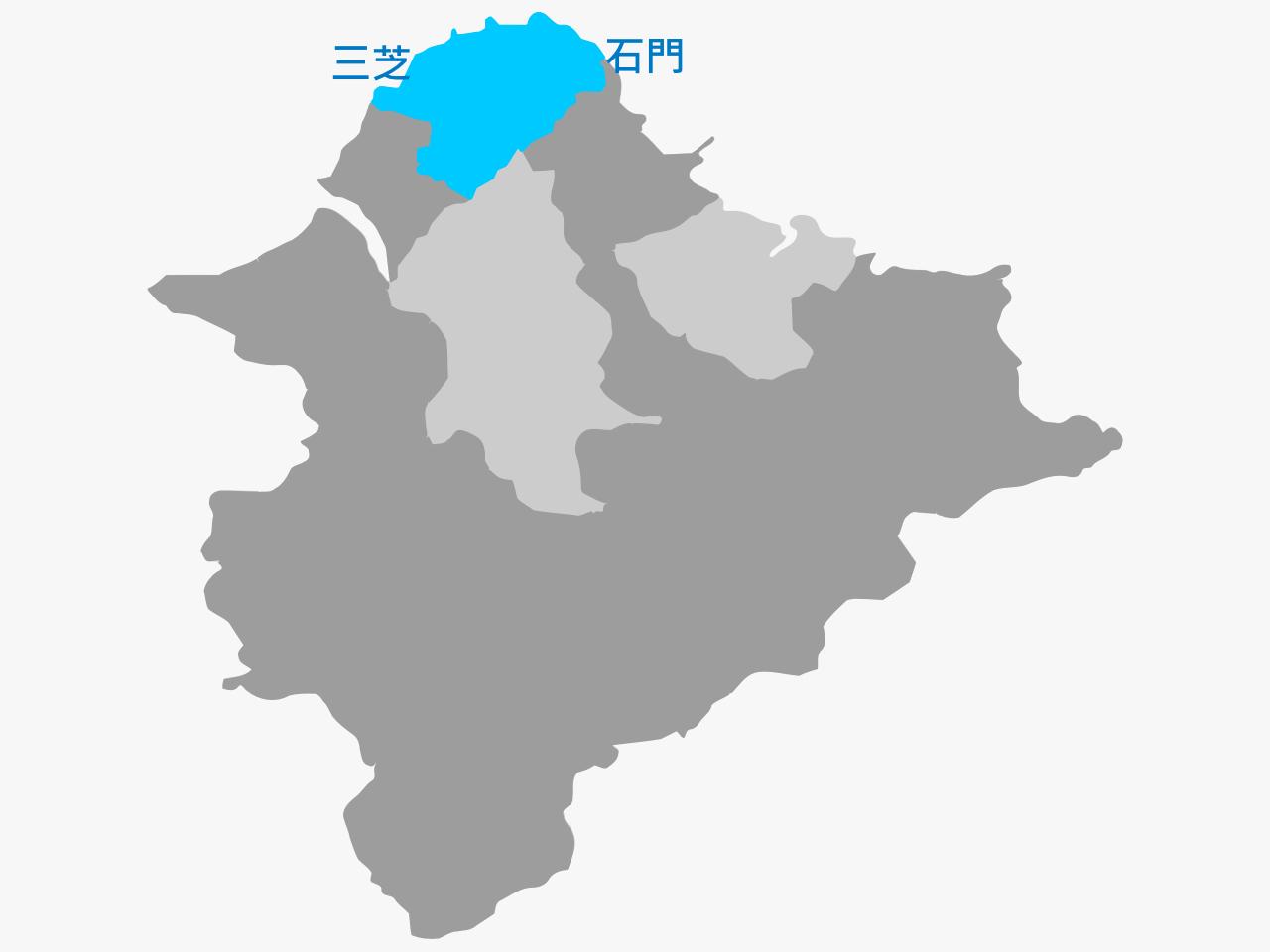 夏賞石槽訪梯田,秋嚐海鮮品好茶- MAP