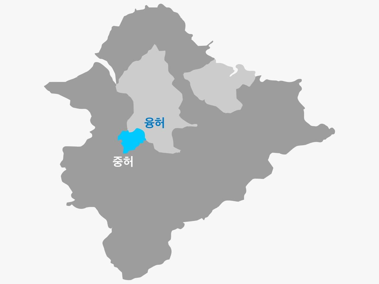 대만 민간 신앙 사원의 특징- MAP